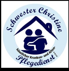 Schwester Christine Pflegedienst - www.schwester-christine.de