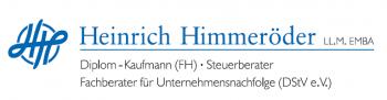 Heinrich Himmeröder Steuerberater - www.hhstb.de
