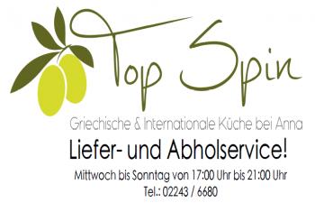 Top-Spin Restaurant - www.tennishalle-eitorf.de